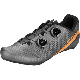 Giro Regime Shoes Men, szary/czarny